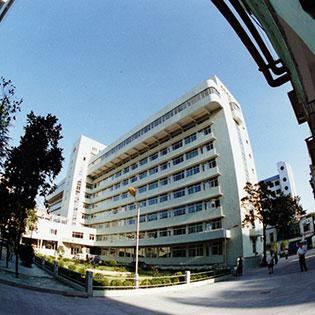 宁波第一医院