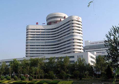 天津第一中心医院
