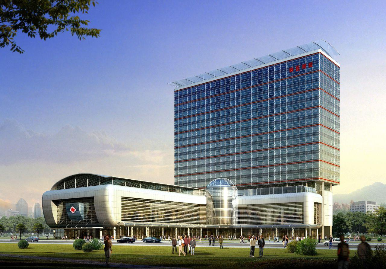 蚌埠医学院附属医院