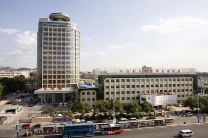 济南儿童医院