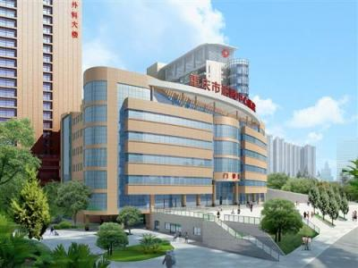 涪陵中心医院