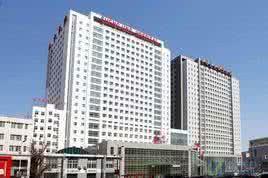 中国医大口腔医院