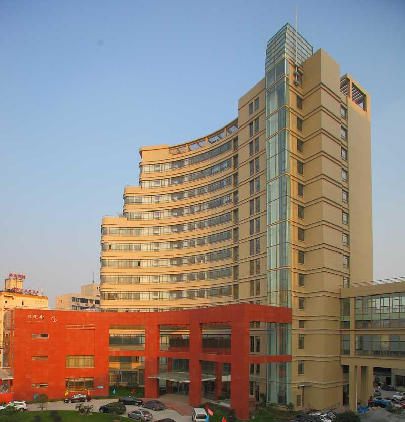 上海胸科医院